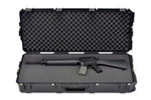 Gun Cases & Gun Storage
