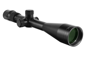 Scopes & Gun Optics