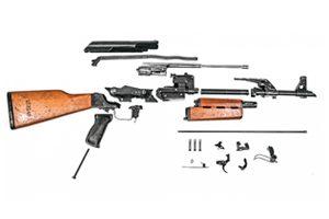 AK47 Parts