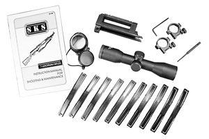 SKS Parts