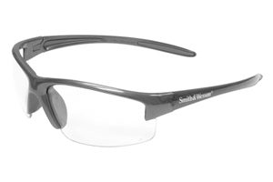 Safety Glasses & Hearing Protection