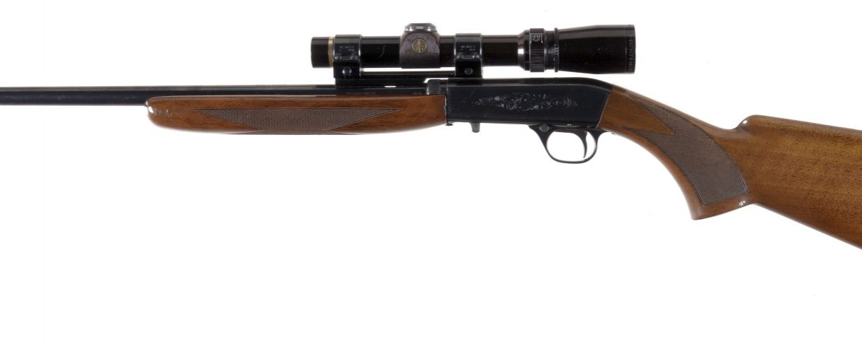Starting Your Firearm Collection With 22 LR