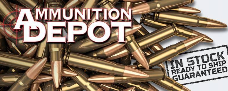 Ammunition Depot Partners with Laura Burgess Marketing