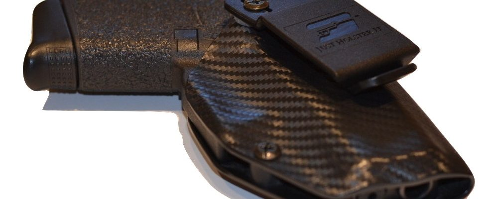 Kydex Holsters Facts & Myths