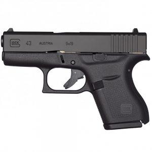 Glock 43 NEW IN BOX