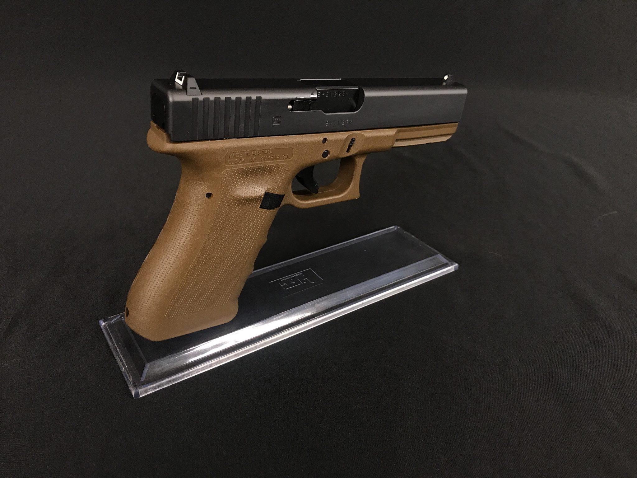 glock g17rtf2