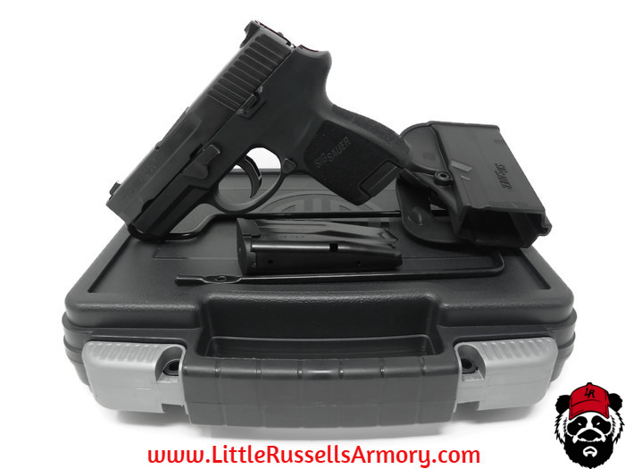 Sig Sauer P250 45acp SubCompact $353 SHIPPED FREE https://www.littlerussellsarmory.com/product-page/