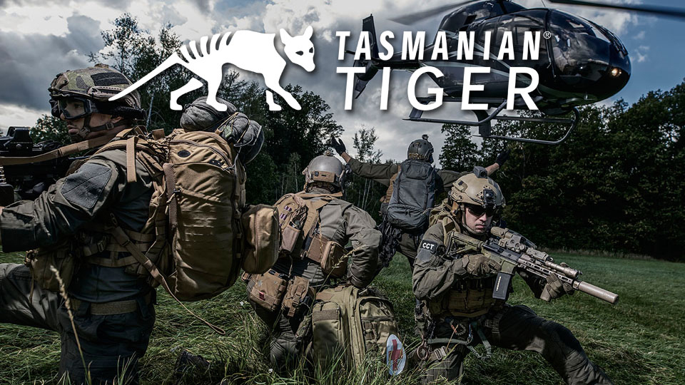 Proforce Equipment, Inc. Signs Laura Burgess Marketing (LBM) to Grow Tasmanian Tiger® Brand in US Market
