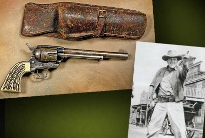 collectibles guns auction armory