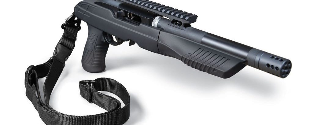 Improve the Performance of Your Ruger® 22 Charger™ and Increase its Versatility and Accuracy with Adaptive Tactical