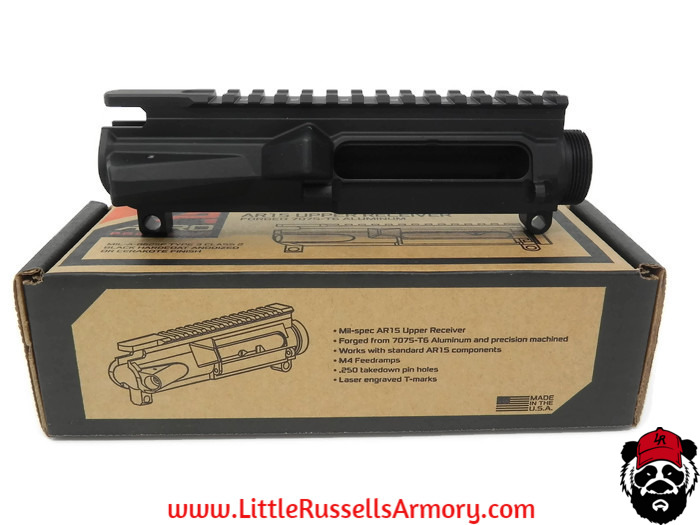 Black Friday Special! 11/21-11/26 Aero Precision M4E1 Stripped Upper $66.99 https://www.littlerussel