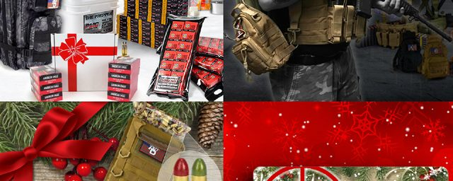 Ammunition Depot's Stock Up This Black Friday THRU Cyber Monday Weekend Blowout!
