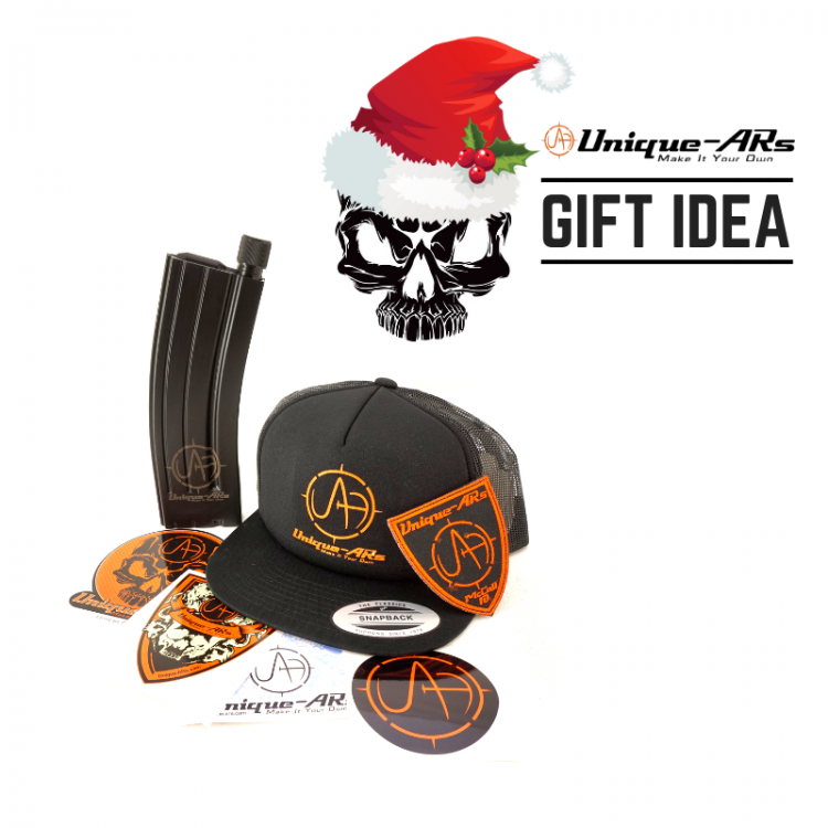 Have you ever seen a flask like this before?? We're giving this whole bundle away! It includes