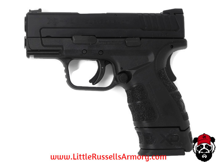 Weekend steal! Springfield Sub XD40 Mod2 $349.99 shipped! https://www.littlerussellsarmory.com/produ