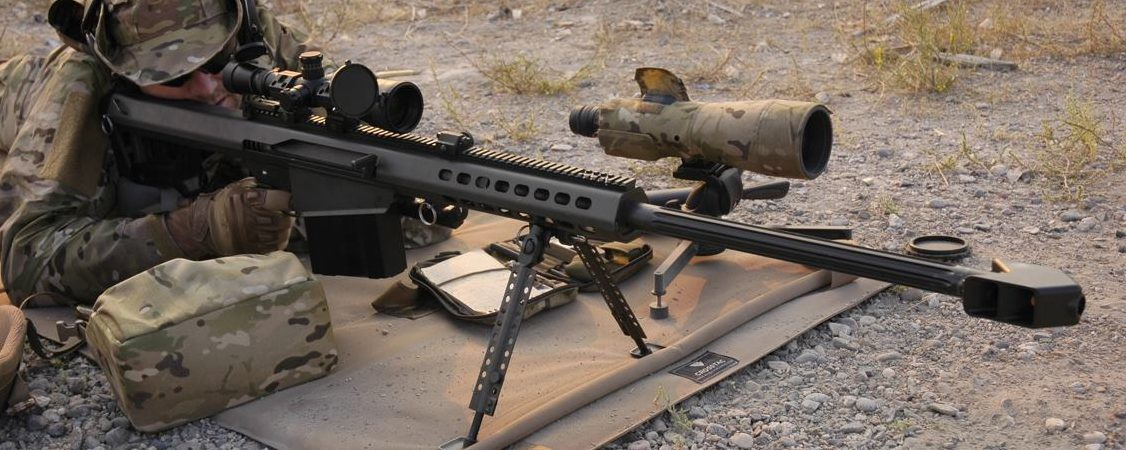 Crosstac's ARCA Rail for the Ruger® Precision Rifle
