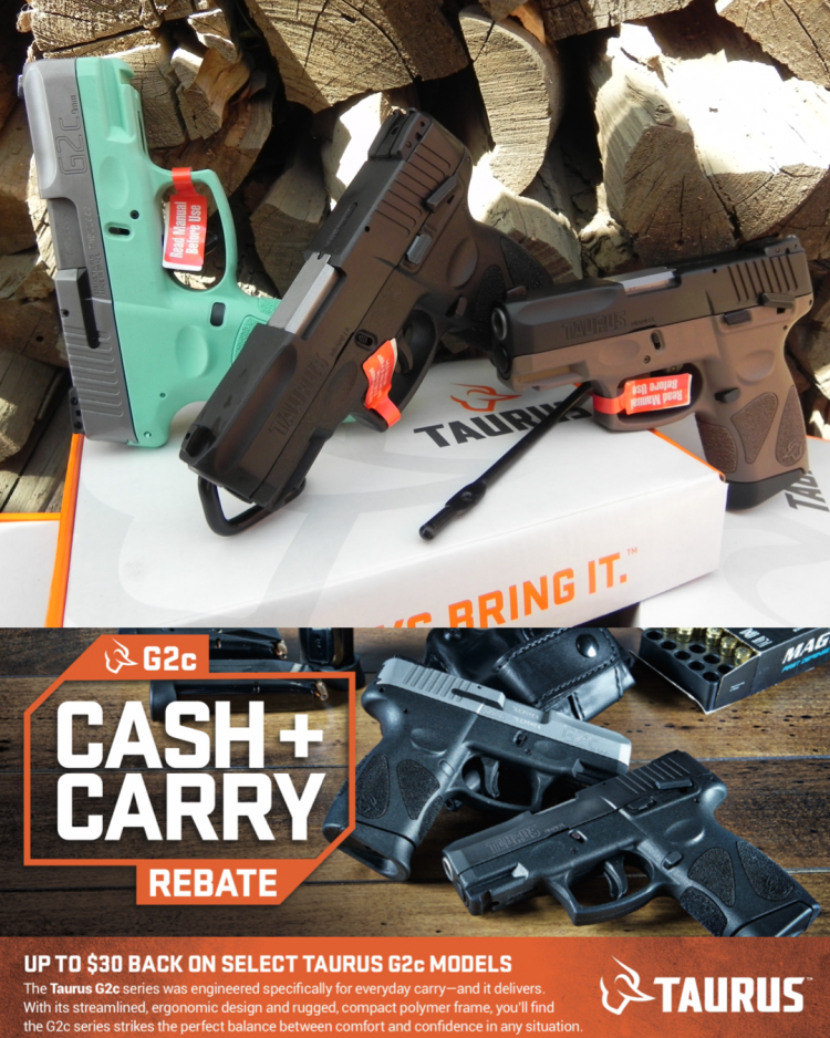 Up to $30 Rebate on G2c 9mm! https://www.littlerussellsarmory.com/firearms 1CD10070-FB9D-4EB3-9212-D