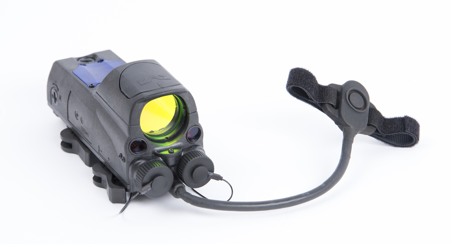 Meprolight USA® Introduce the MEPRO MOR PRO