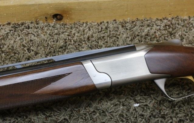 Mint Browning Cynergy Classic Field 20 Ga. 28 MintB