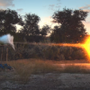 Top Slow motion bullet shots: Insane impacts, ballistics, steel (videos)