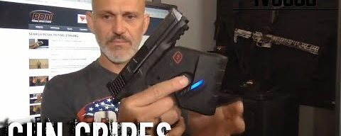 """Gun Gripes #200: """"Storing Guns in the Family Unit"""" with Rob Pincus"""