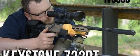 Keystone 722PT 22LR REPEATER!