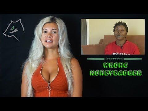 Woman FIGHTS OFF home intruder w/ MACHETE!!!