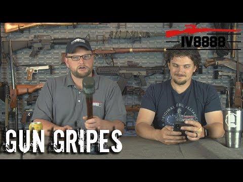 Gun Gripes #203: