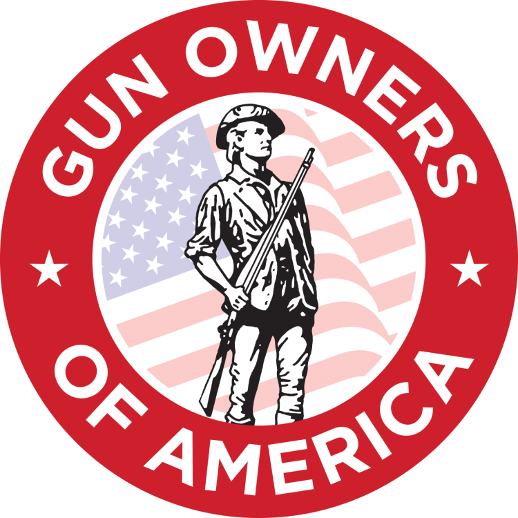 Please support The GOA! Fuck the NRA! GOA_New_Logo