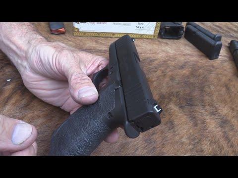 Glock 43X  Chapter 2