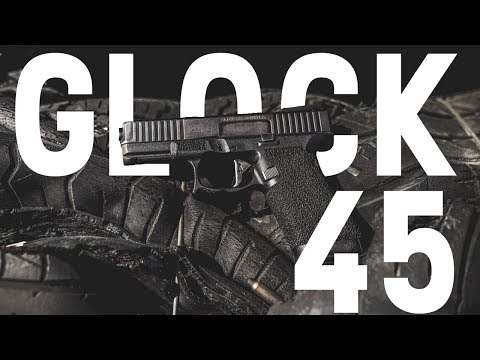 Glock 45 Customized by Circle H Gunworks | FIRST MAG REVIEW