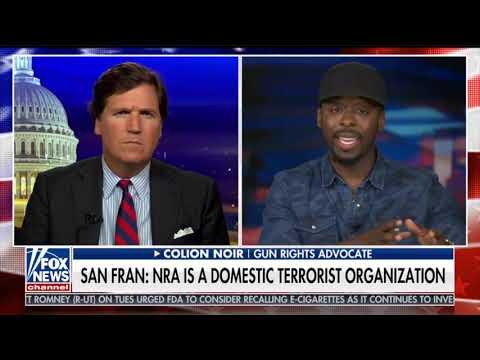 San Fran Officials Think 5 million Gun Owners Are Terrorist