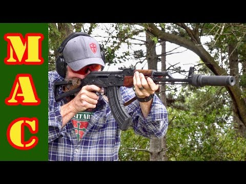 Brown Bear 7.62×39 subsonics, Wolverine the PBS-1, meter testing and more!