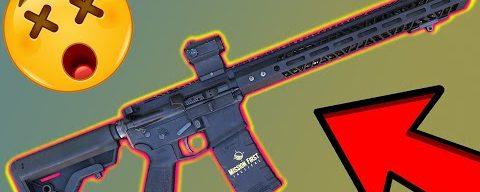 The Worst AR 15 I've Seen
