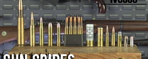 "Gun Gripes#212: ""Unfair Comparisons…"""