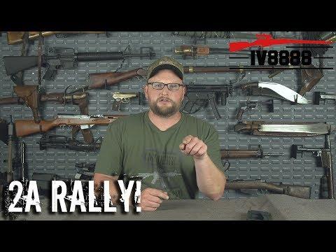 2nd Amendment Rally!