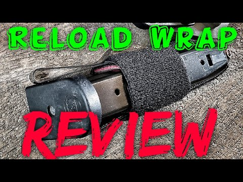 Reload Wrap Review