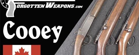 Cooey: The Unassuming Canadian Workhorse