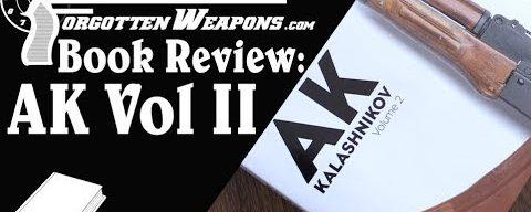 Book Review: Vickers Guide to the Kalashnikov, Volume II