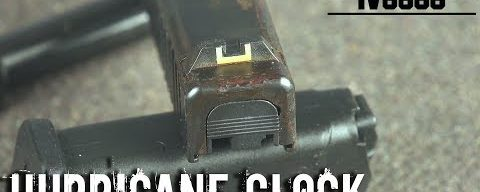 The Hurricane Glock