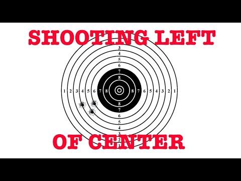 Shooting Left of Center Podcast (12DEC19)