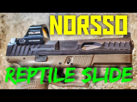 Norsso Slide Review
