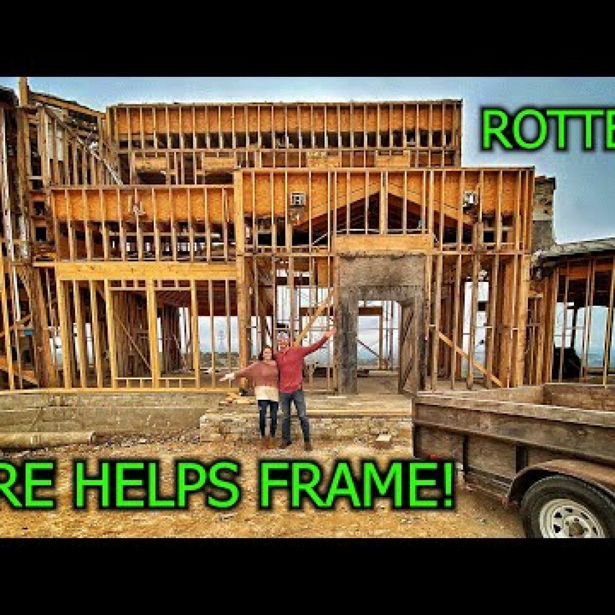 Renovating An Abandoned Mansion Part 11
