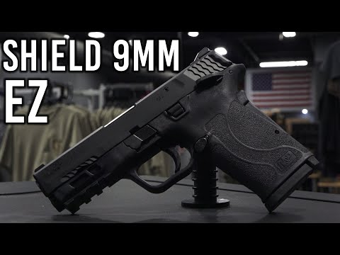 NEW Shield 9mm EZ - All You Need to Know in 90 Seconds...ish