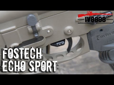 FosTech Echo Sport