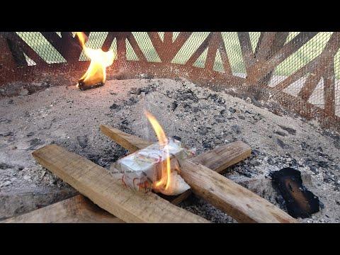Zip Premium All Purpose Fire Starter