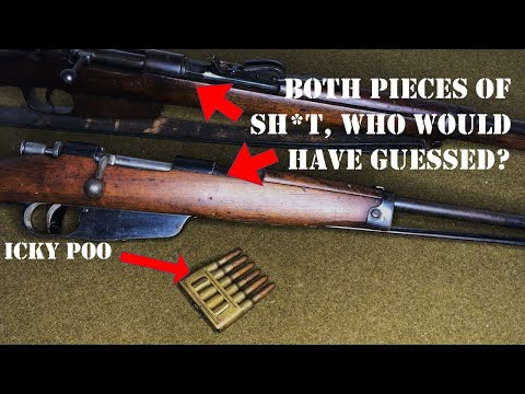 """Stupid Gun Myths – Episode 14: """"The Carcano is Just an Italian Piece of Sh*t."""""""