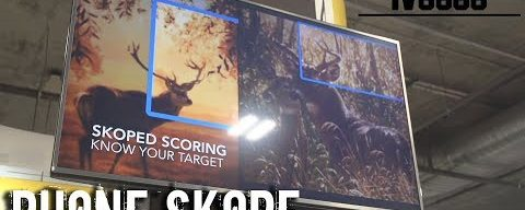 SHOT SHOW 2020: Phone Skope New Products