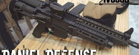SHOT SHOW 2020: Daniel Defense New Products