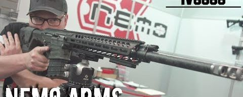 SHOT SHOW 2020: Nemo Arms New Products