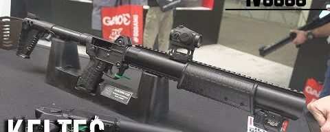 SHOT SHOW 2020: KelTec New Products